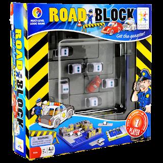 Road Block Zeka Oyunu