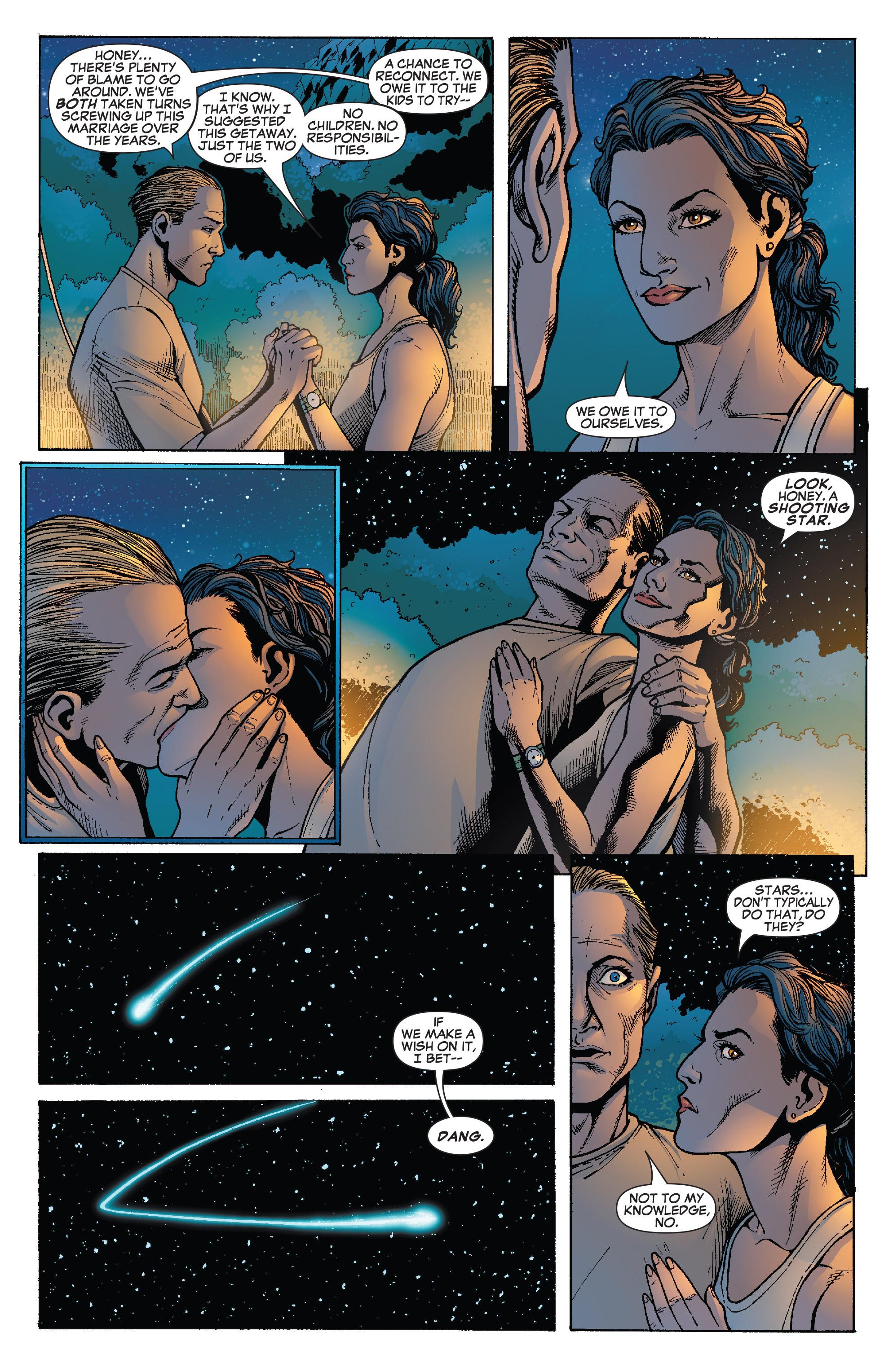 Read online She-Hulk (2005) comic -  Issue #25 - 6