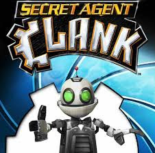 Download Secret Agent Clank Europe (M12) Game PSP for Android - www.pollogames.com