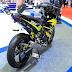 Gambar Modifikasi Motor Yamaha Mx King 150 Elegan