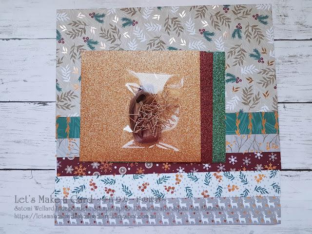 Product Share Kit for Oct.2018 Satomi Wellard-Independent Stampin'Up! Demonstrator in Japan and Australia, #su, #stampinup, #cardmaking, #papercrafting, #rubberstamping, #stampinuponlineorder, #craftonlinestore, #papercrafting, #productsharekitsep2018   #スタンピンアップ #スタンピンアップ公認デモンストレーター #ウェラード里美 #手作りカード #スタンプ #カードメーキング #ペーパークラフト #スクラップブッキング #ハンドメイド #オンラインクラス #スタンピンアップオンラインオーダー #プロダクトシェアキット