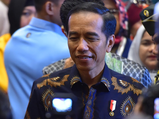 Meski 31 Pekerja Dibantai di Nduga, Jokowi Tegaskan Lanjutkan Proyek Trans Papua