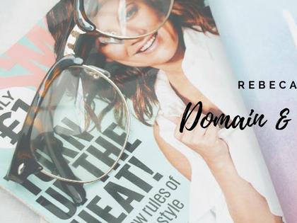 Domain & updates