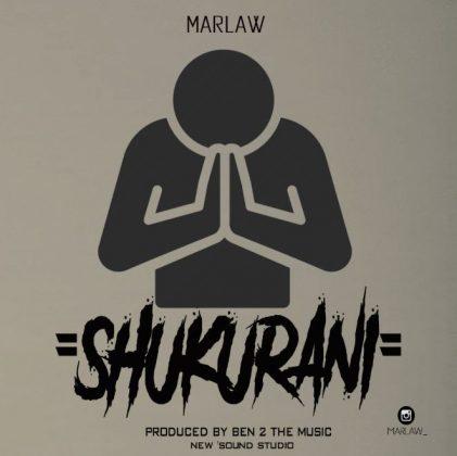 Download Audio | Marlaw - Shukurani