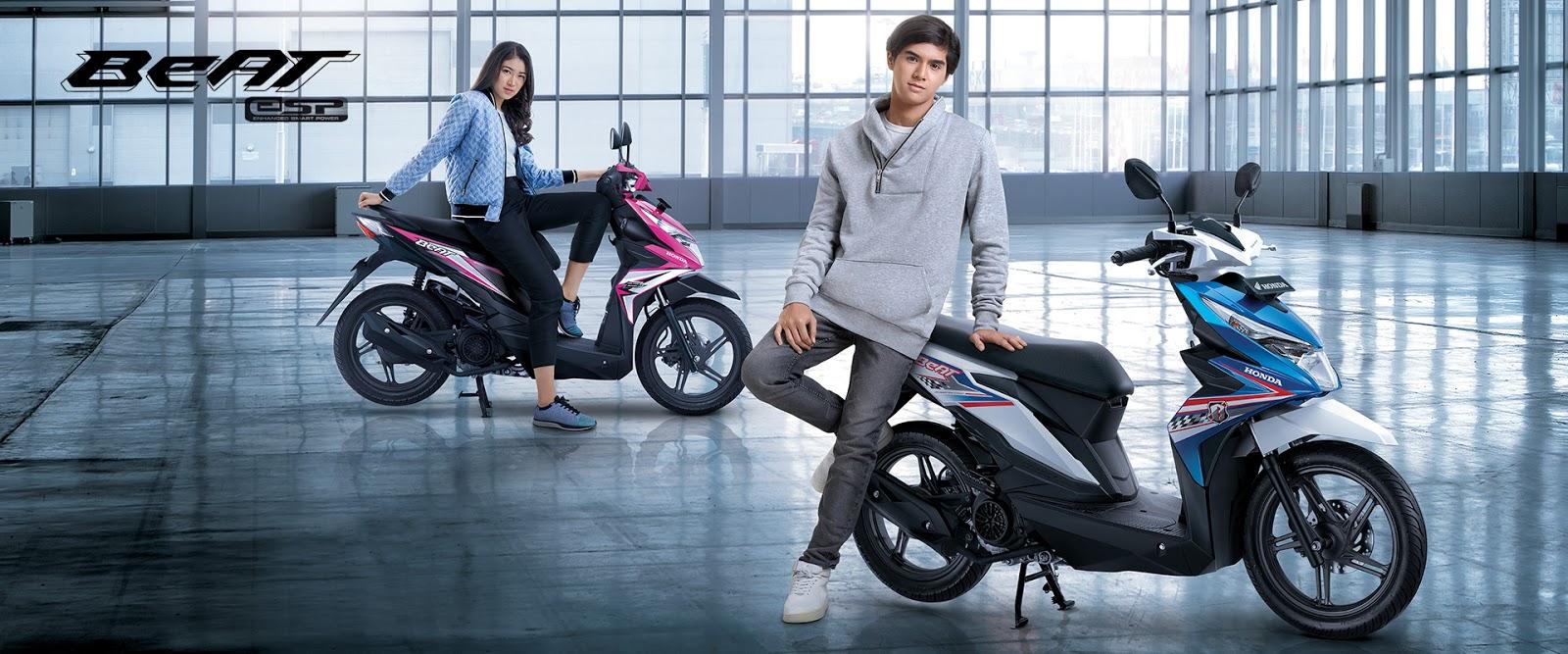 Harga Kredit Motor Honda Beat Sporty Bandung Terbaru 2019 Promo Kredit Motor Honda Bandung