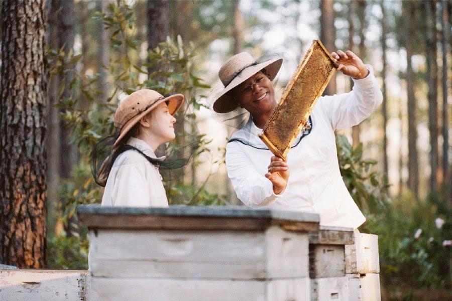 Sekretne życie pszczół