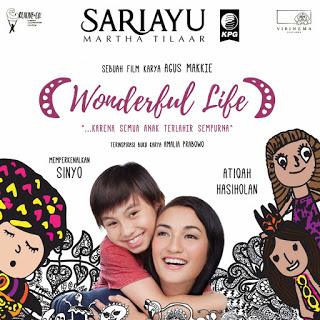 Wonderful Life (2016) Movie