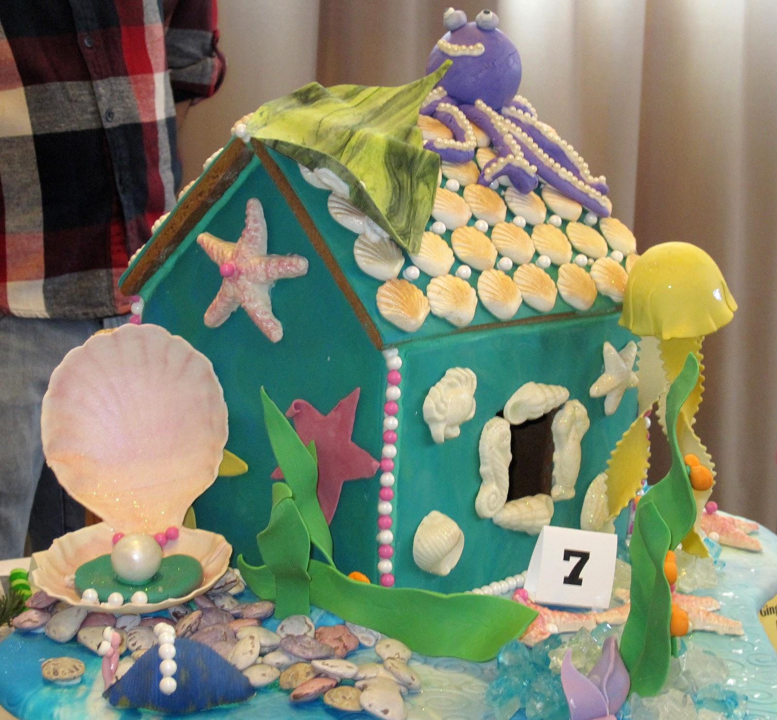 Amy Bradley Designs Gingerbread Houses: Amy Bradley Designs: December 2012