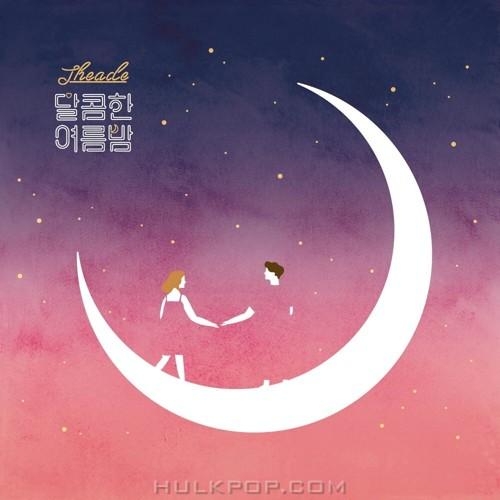 The Ade – Sweet Summer Night – Single