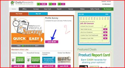 موقع جديد يهديك 5 دولار عند التسجيل وسارع وأكسب منه أكثر من 30 دولار في أقل من أسبوع