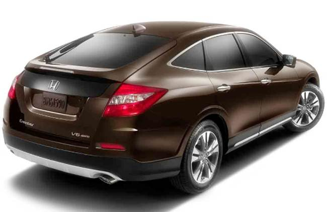 2018 Honda Crosstour Redesign | Cars Releases and Specs