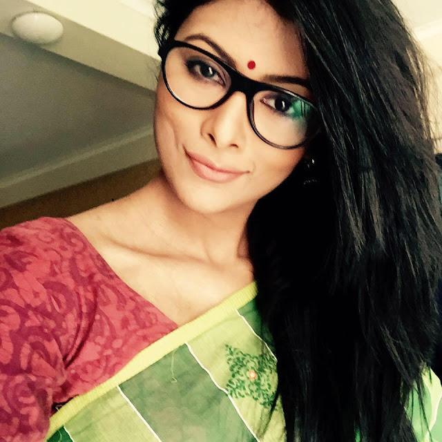 Mumtaheena Chowdhury Toya Cute