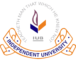 IUB admission definition news