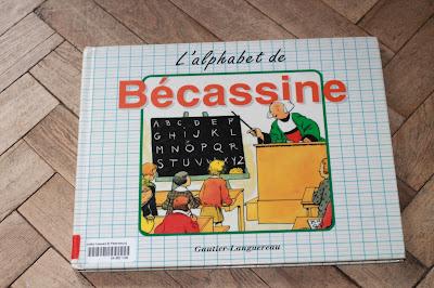 французский язык для детей, учимся читать по-французски,