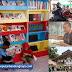 TBM ECO Bambu Cipaku: Wisata Literasi Bagi Masyarakat
