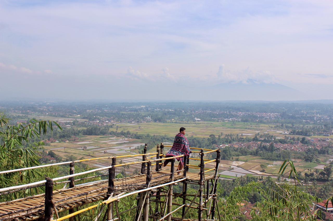 Awas! Banyak 'Kode' di Gunung Sunda Sukabumi Yang Bikin Baper - #CeritaMata