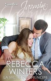 Rebecca Winters - La Mujer del Príncipe