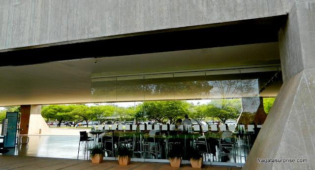 Centro Cultural Banco do Brasil (CCBB), Brasília