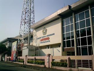 Institut Sains & Teknologi AKPRIND IST AKPRIND/ISTA