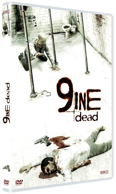 Nonton Nine Dead (2010)