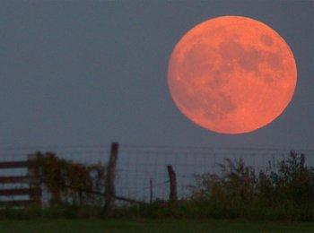 full moon august - photo #46
