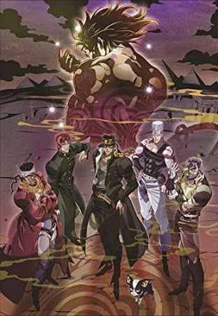 JoJo's Bizarre Adventure: Stardust Crusaders 2 12v1/?? [HD][Sub Esp][M