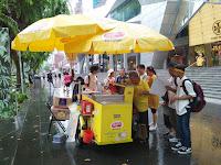 Berburu Es Krim 1 Dollar, Es Krim yang Fenomenal di Singapura