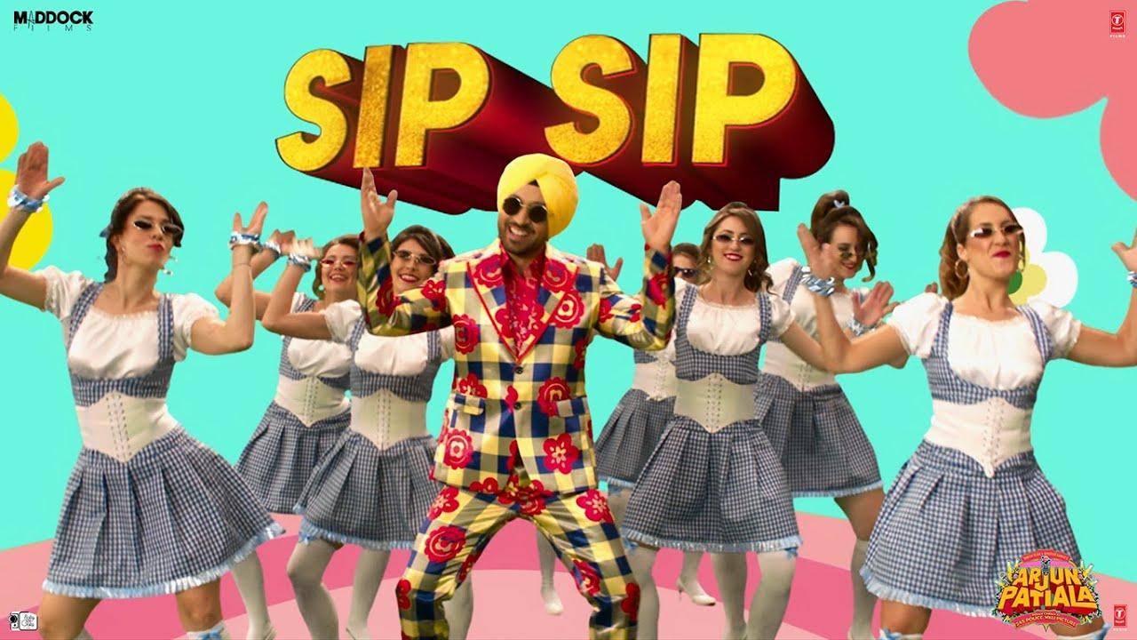Sip Sip Lyrics, Guru Bhullar