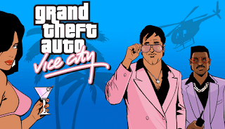 GTA Vice City APK + Data Free Download For Android