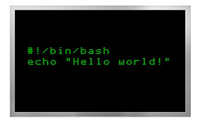 Advanced Bash-Scripting Guide - die.net