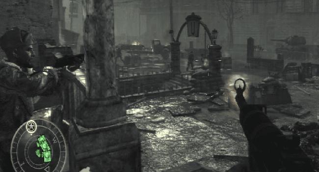 تحميل Call Of Duty World At War