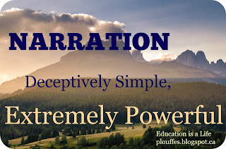 Narration: Deceptively Simple, Extremely Powerful