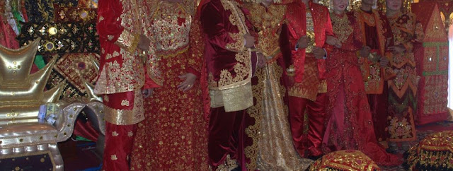 Kata Pusaka Perkawinan Dalam Nagari minangkabau