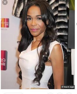 Destiny's Child's Michelle Williams seeks depression treatment in mental facility
