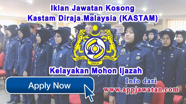 Kastam Diraja Malaysia (KASTAM)