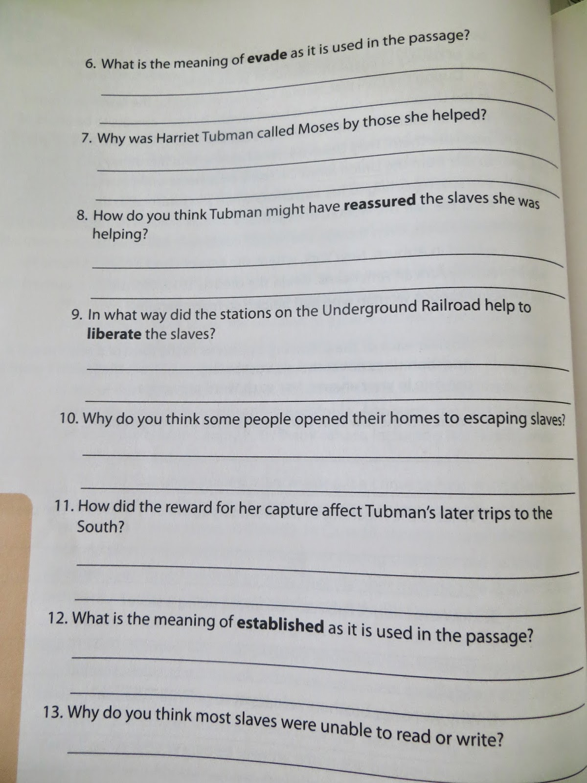 Wordly Wise Grade 9 Set Student And Answer Key