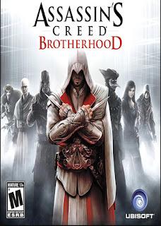 Assassins Creed Brotherhood Xbox360 MacOSX free download full version
