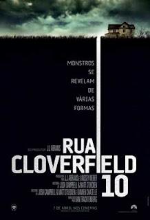 Rua Cloverfield, 10  - filme