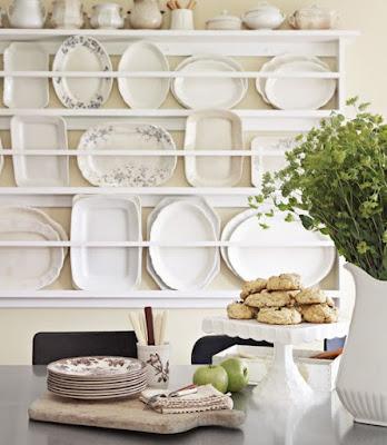 white-ironstone-platters-plate-rack