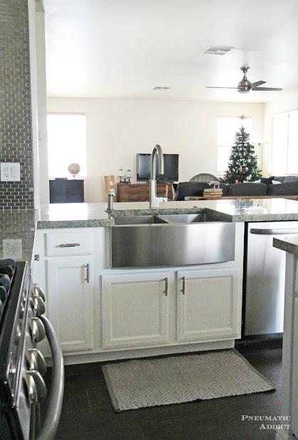 Apron Front Sinks - Home Design Ideas