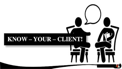 know your client before you bid on that job