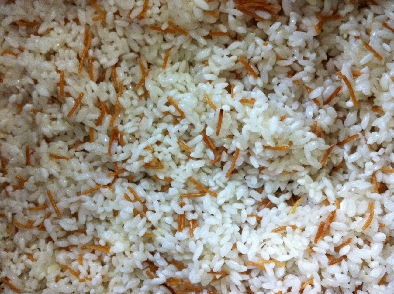 Zuzi S Kitchen Egyptian Rice