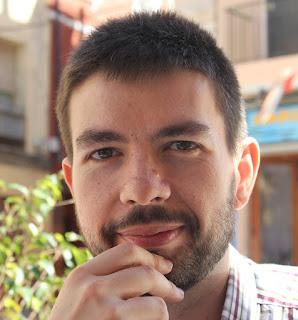 José Manuel Valle Porras