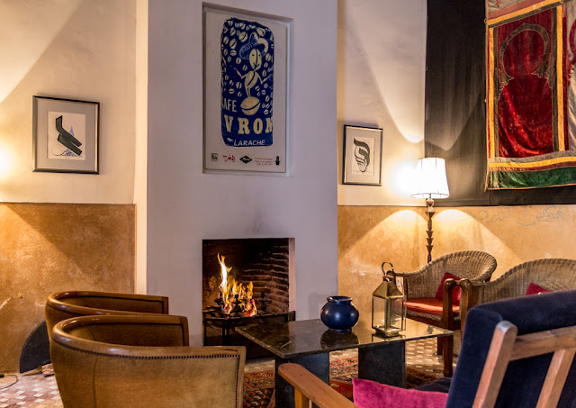 riad Marrakech medina low cost