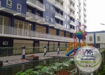 Dijual Apartemen Grand Centerpoint Bekasi