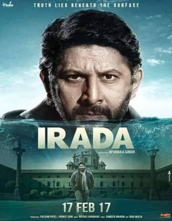 Irada 2017 Full Hindi Movie DVDRip Free Download