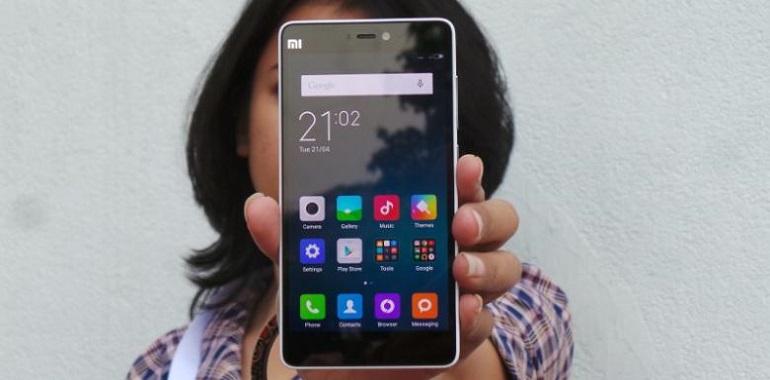 Review Xiaomi Mi4i