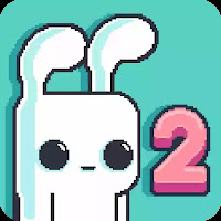 Yeah Bunny 2 (Mod Apk Unlimited Gold Coins / Radishes / Stars / Unlock Levels)
