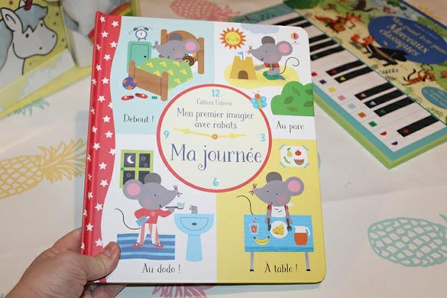 livre pédagogique pour enfant