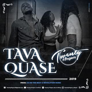 Twenty Fingers - Tava Quase (Kizomba)
